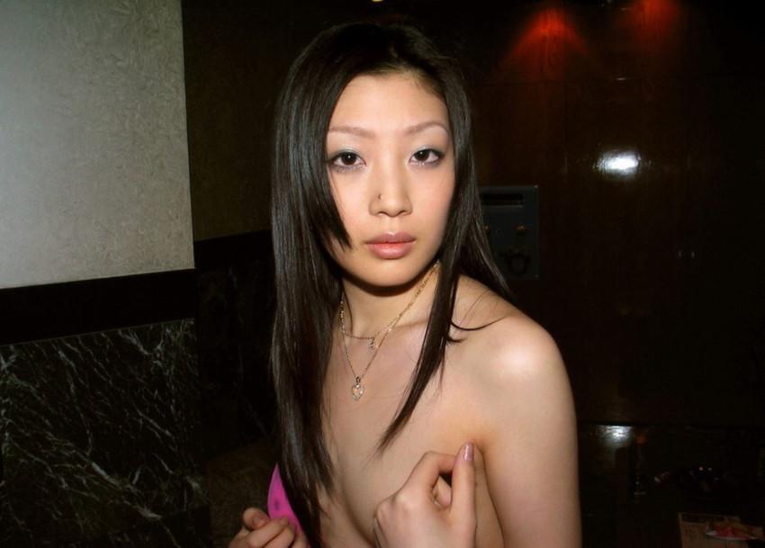【離れ目女子エロ画像】ほんわかしてるけど実はスケベそな離れ目女子のエロ画像集!【80枚】 64