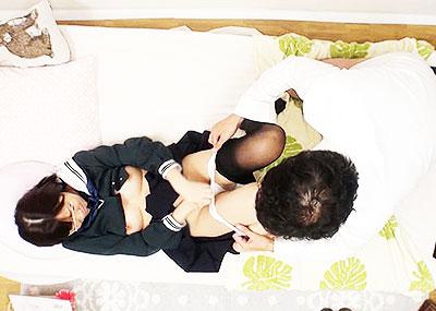 【JKリフレエロ画像】麗しの制服JKがリフレ店でマッサージや添い寝、膝枕や耳掃除をして、裏オプで援交セックスもしているJKリフレのエロ画像集!【80枚】