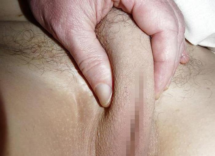【モリマンエロ画像】ロリなパイパン娘やギャル達の柔らかいモリマンを弄って舐めて枕にしたいモリマンエロ画像集ww【80枚】 74