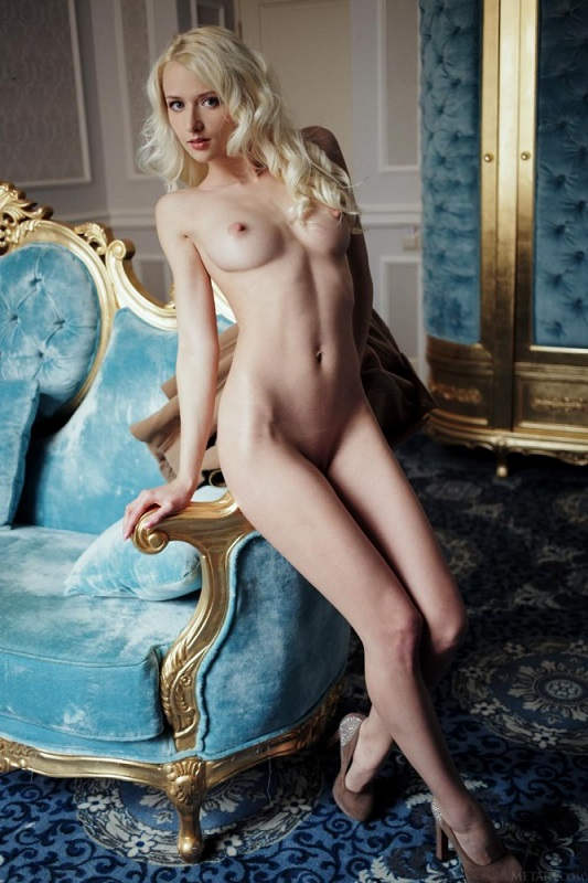 【ロシアン美女エロ画像】世界最高峰のブロンド美女の美巨乳やロリなまんすじがエロ過ぎるロシアン美女のエロ画像集ww【80枚】 10