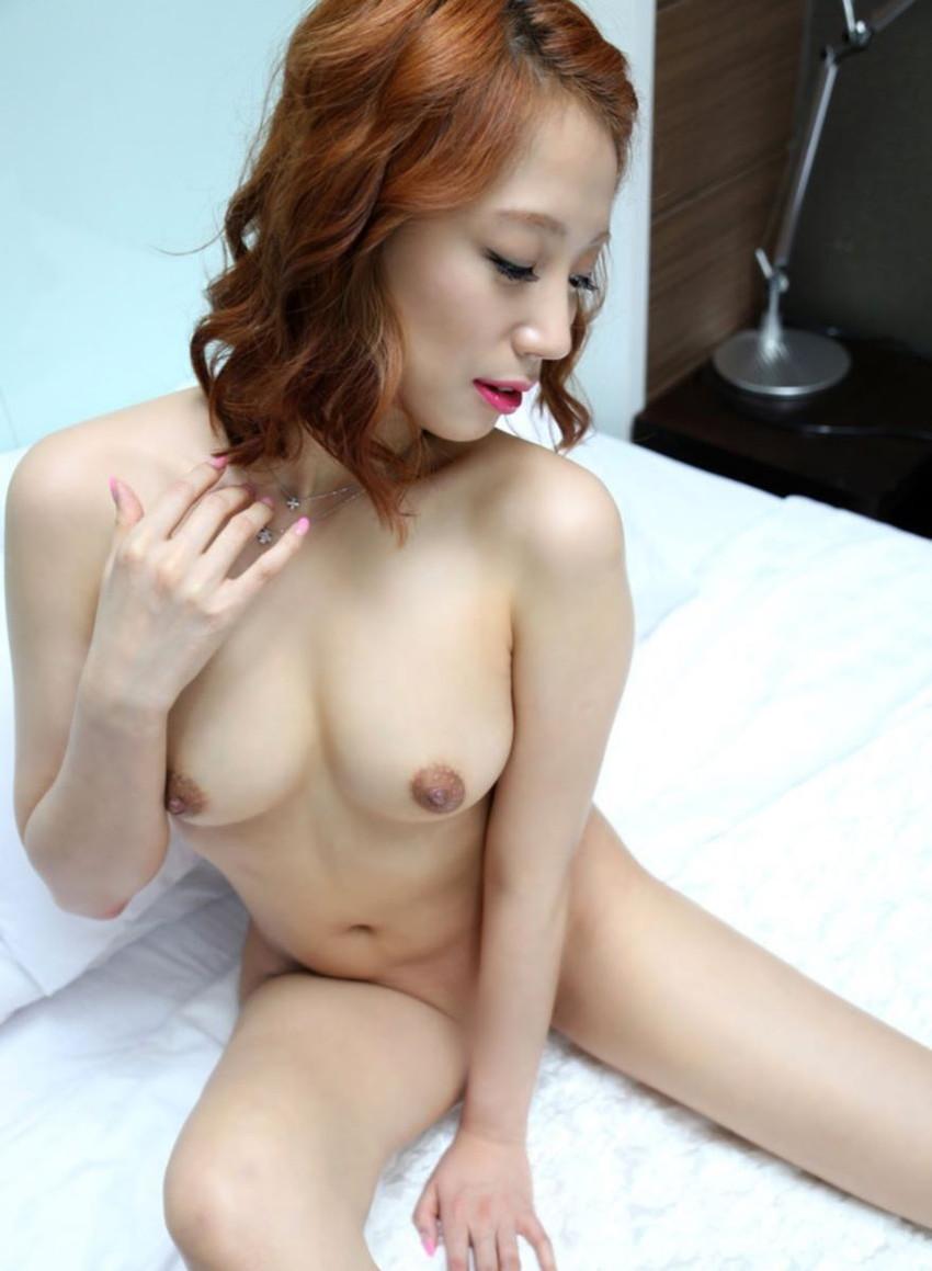 【韓国人エロ画像】整形疑惑もなんのその!とにかく可愛い韓国人が美乳や美マンをアニョハセヨしてくれてる韓国人のエロ画像集ww【80枚】 29