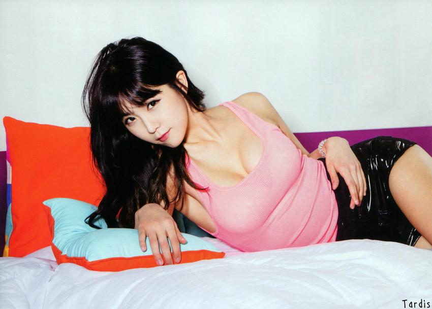 【韓国人エロ画像】整形疑惑もなんのその!とにかく可愛い韓国人が美乳や美マンをアニョハセヨしてくれてる韓国人のエロ画像集ww【80枚】 58