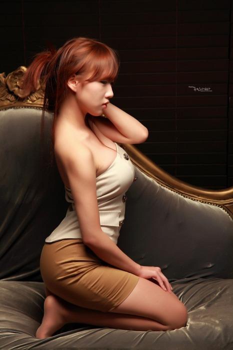 【韓国人エロ画像】整形疑惑もなんのその!とにかく可愛い韓国人が美乳や美マンをアニョハセヨしてくれてる韓国人のエロ画像集ww【80枚】 69