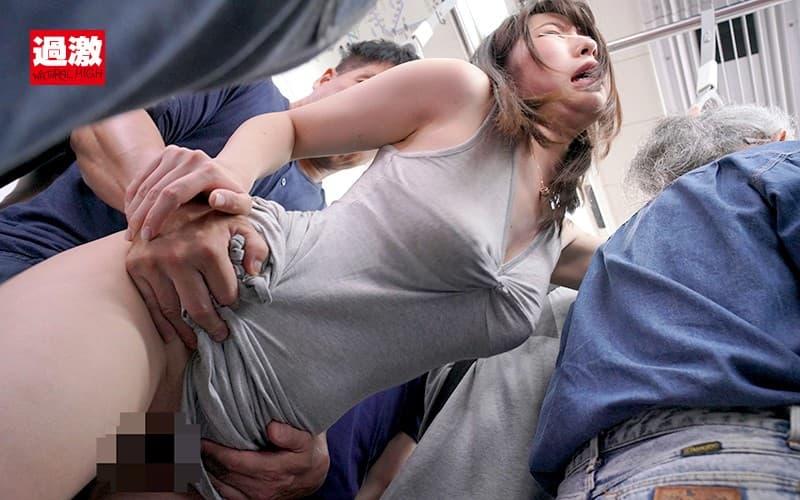 【マキシワンピエロ画像】ボディラインやパンティーラインがくっきり出るマキシワンピ女子を痴漢レイプして電マ調教したったマキシワンピのエロ画像集ww【80枚】 12