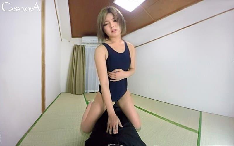 【金髪JKエロ画像】ビッチ日本代表の金髪JKのフェラテクはハンパないって‥!!ヤリマン過ぎる金髪JKのエロ画像集ww【80枚】 52
