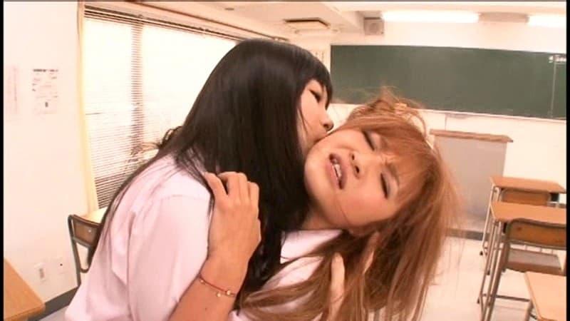 【金髪JKエロ画像】ビッチ日本代表の金髪JKのフェラテクはハンパないって‥!!ヤリマン過ぎる金髪JKのエロ画像集ww【80枚】 61