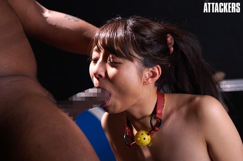 【巨根黒人エロ画像】おまんこ狭い日本人の美少女が黒人の巨根をおねだりフェラしてメリメリ挿入して国際交流しちゃった黒人巨根のエロ画像集ww【80枚】 38