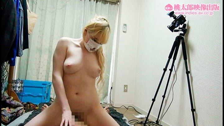 【マスク美人エロ画像】マスクで口元隠れてるのにS級美女とわかるビッチ娘とハメ撮りしたったマスク美人のエロ画像集!w【80枚】 32
