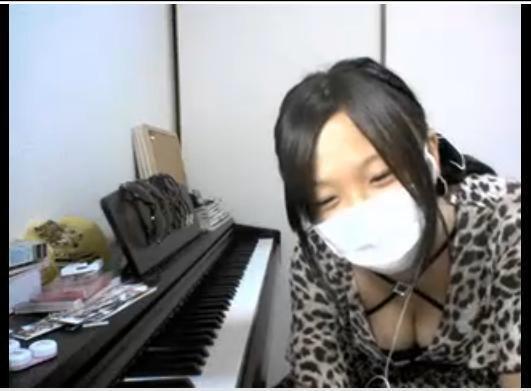 【マスク美人エロ画像】マスクで口元隠れてるのにS級美女とわかるビッチ娘とハメ撮りしたったマスク美人のエロ画像集!w【80枚】 33