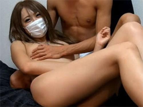 【マスク美人エロ画像】マスクで口元隠れてるのにS級美女とわかるビッチ娘とハメ撮りしたったマスク美人のエロ画像集!w【80枚】 61