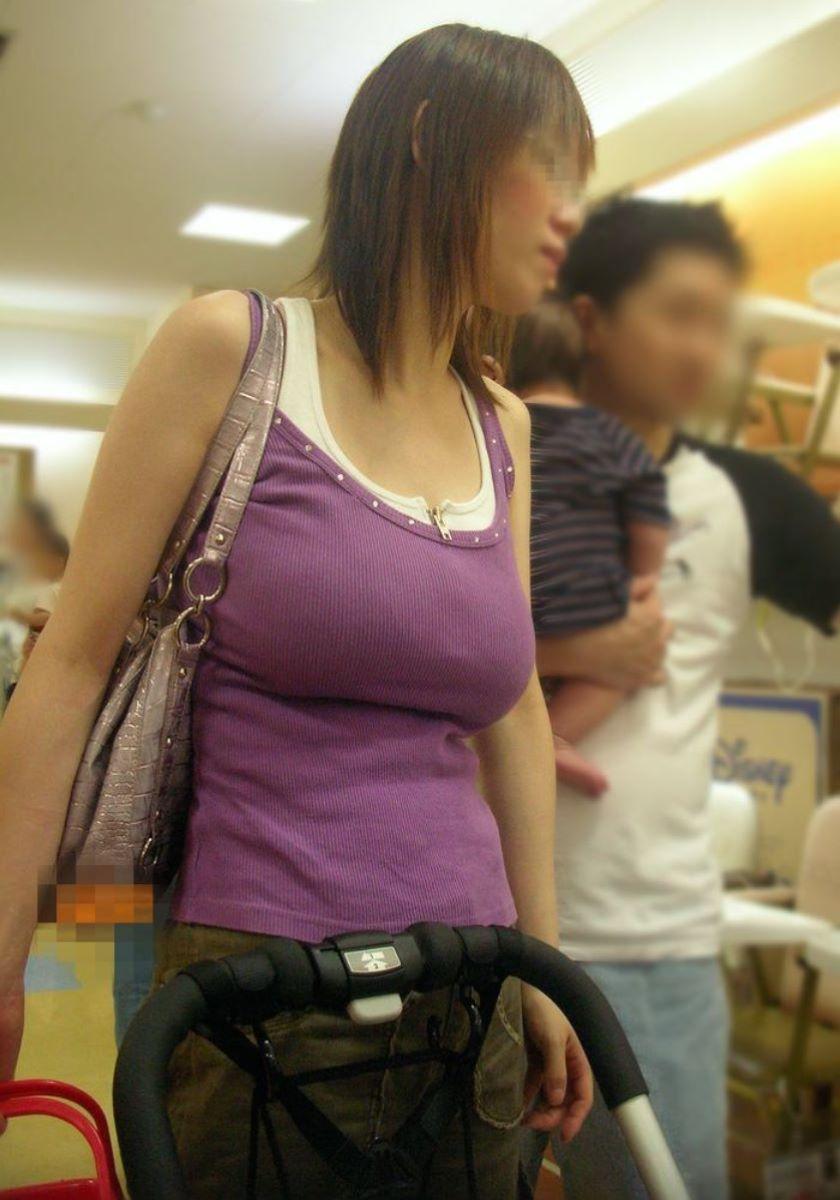 【ノースリーブエロ画像】横乳や腋の下を堪能しながら着衣セックスを堪能できるノースリーブ女子のエロ画像集!w【80枚】 22