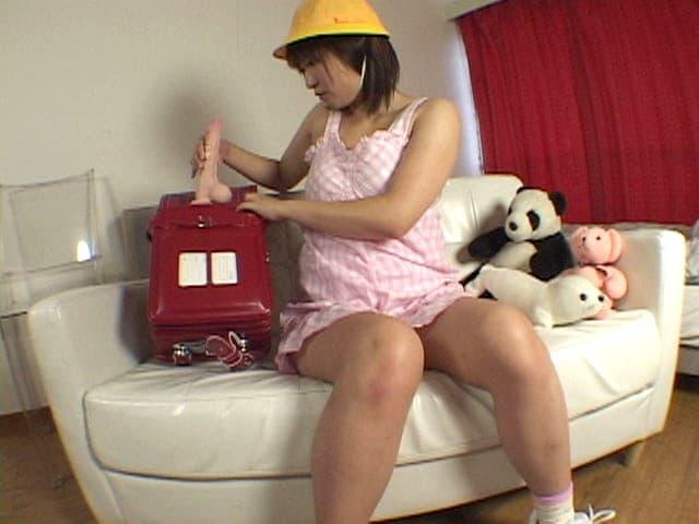 【ランドセルエロ画像】ランドセル背負ったJS気取りの童顔美少女を調教したったランドセルエロ画像集!w【80枚】 73