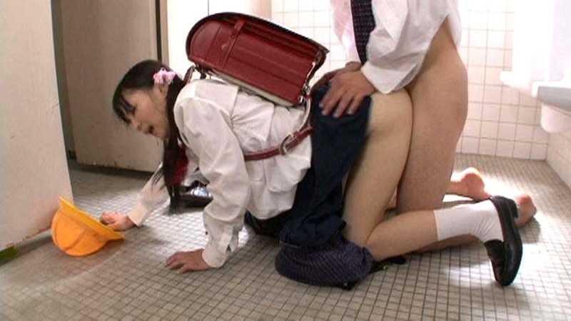 【ランドセルエロ画像】ランドセル背負ったJS気取りの童顔美少女を調教したったランドセルエロ画像集!w【80枚】 79