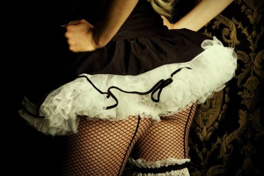 【網タイツエロ画像】美脚女子の網タイツは脚舐めしたり足コキさせたりビリビリに破ってクンニや騎乗位挿入するために存在するんだ!と信じて止まない網タイツのエロ画像集w【80枚】 74
