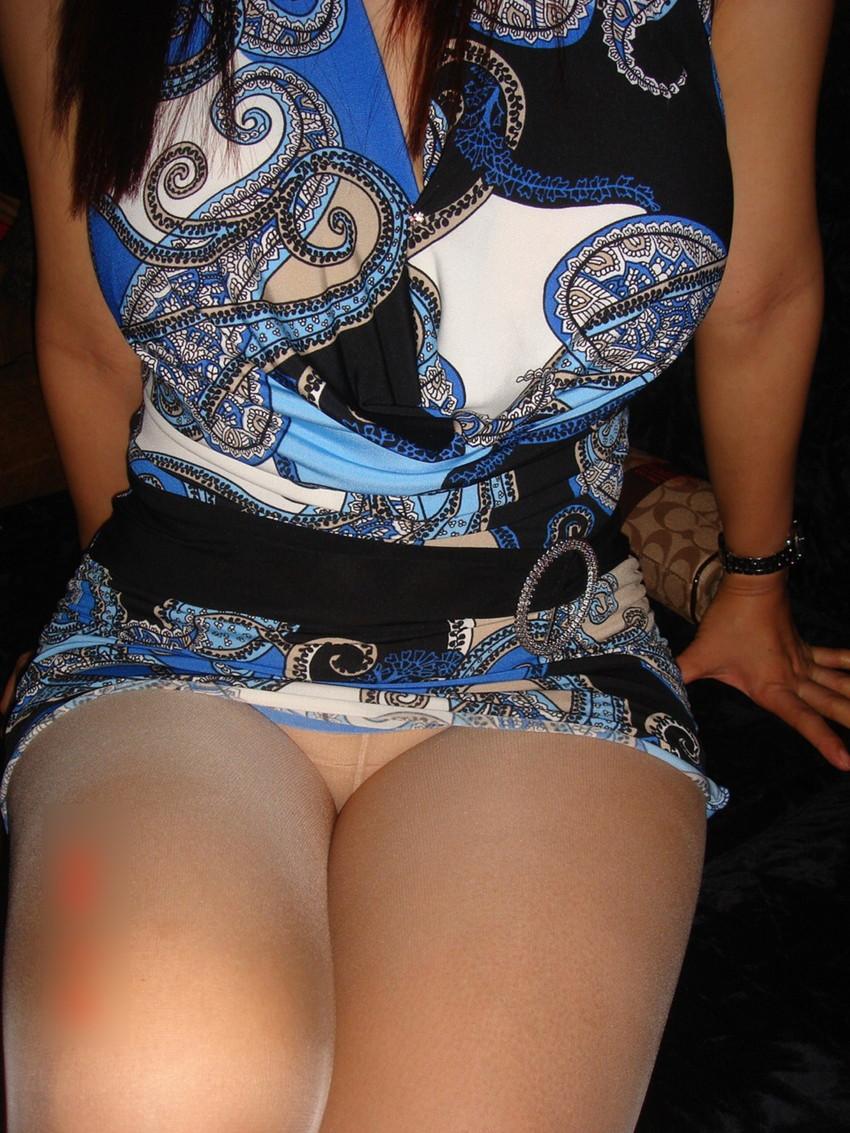【キャバ嬢エロ画像】憧れの激カワキャバ嬢のドレス脱がせて美乳を吸ってご奉仕セックス!枕営業フェラや騎乗位ピストンしたったキャバ嬢のエロ画像集w【80枚】 11