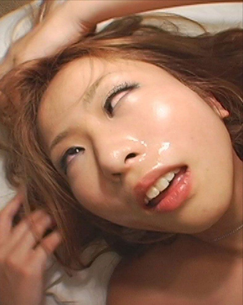 【白目エロ画像】キレイな女の子たちが手マンや電マ調教、巨根をブチ込まれて白目を剥いてアクメしちゃってる白目のエロ画像集ww【80枚】 14