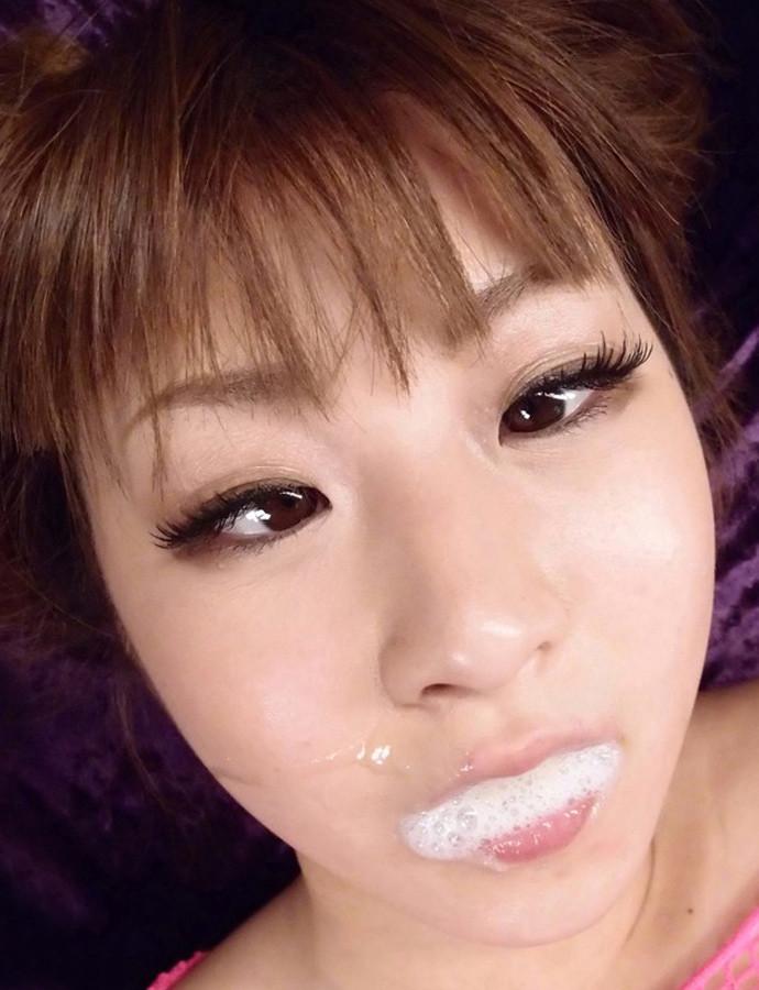 【白目エロ画像】キレイな女の子たちが手マンや電マ調教、巨根をブチ込まれて白目を剥いてアクメしちゃってる白目のエロ画像集ww【80枚】 60