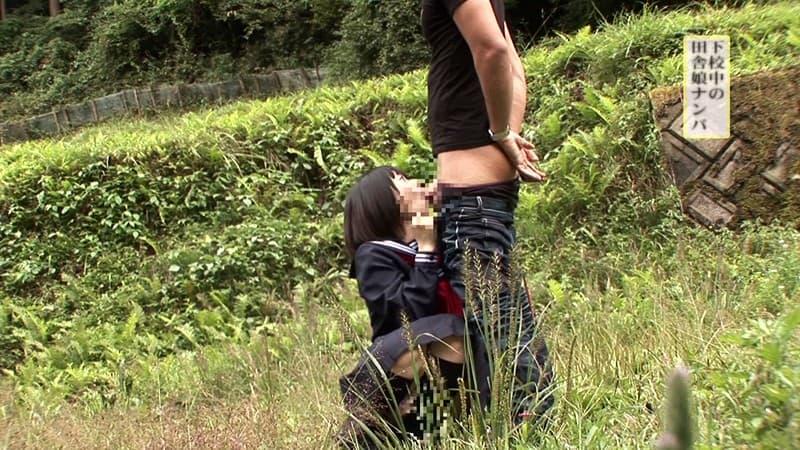 【田舎娘エロ画像】米食って童顔巨乳に成長した田舎娘や、オシャレがちょっと遅れてるロリ貧乳な田舎娘に都会のセックス教えたった田舎娘のエロ画像集ww【80枚】 03