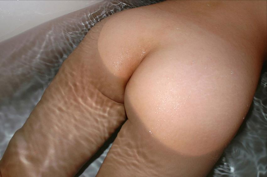 【桃尻エロ画像】プリンと美しい美尻がリアルな桃のようで顔面埋めて噛み付いて歯型を残したい!ww果物並にフレッシュで果汁が詰まってそうな桃尻エロ画像集!【80枚】 42