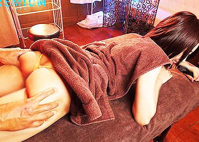 【お尻マッサージエロ画像】美尻なOLさんにローション塗ってセクハラエステで寝取りまくったお尻マッサージのエロ画像集!ww【80枚】