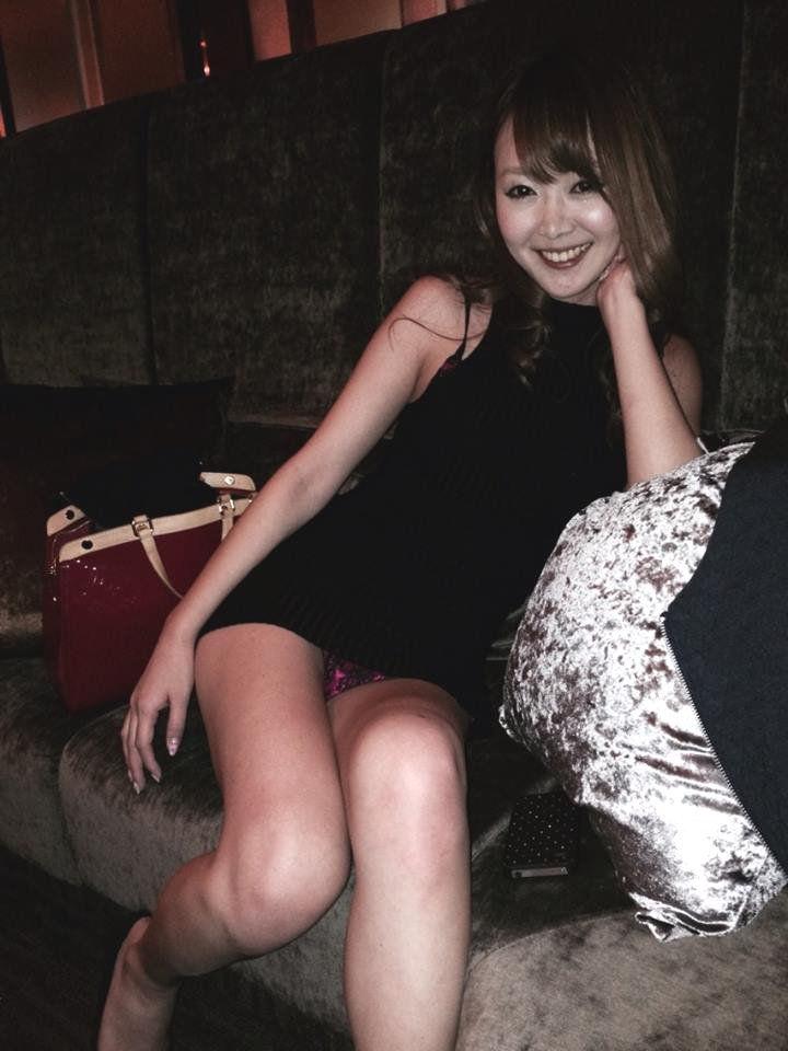 【キャバ嬢パンチラエロ画像】激カワキャバ嬢がミニスカドレスでパンチラ!キャバクラで元を取ったと思えるキャバ嬢パンチラのエロ画像集!w【80枚】 55