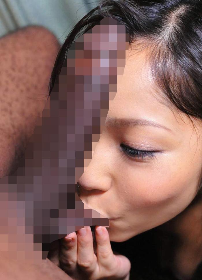 【巨根黒人エロ画像】経験豊富なビッチギャルも巨根黒人にブチ込まれて中イキ連発!未体験のデカマラで美女がボルチオ調教されちゃってる巨根黒人のエロ画像集ww【80枚】 52