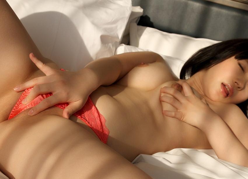 【黒髪美少女エロ画像】ロリで清楚なロングヘアーの爽やか美少女を汚したい!ちっぱい弄って!まんすじを広げてクリを舐めまくった黒髪美少女のエロ画像集ww【80枚】 77