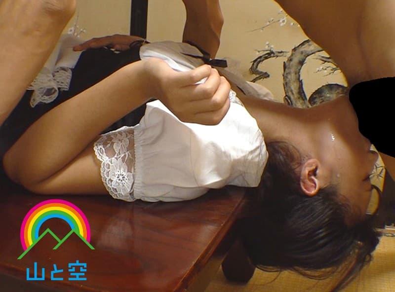 【イラマチオエロ画像】美女のクチマンコに勃起巨根をブチ込み唾液まみれに!!喉奥まで突っ込みまくったイラマチオのエロ画像集!ww【80枚】 26