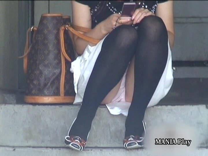 【ニーハイソックスエロ画像】ロリな美少女JKのマストアイテムニーハイソックス!制服脱がせてもニーソだけは着衣のまま騎乗位挿入しちゃったニーハイソックスのエロ画像集w【80枚】 32