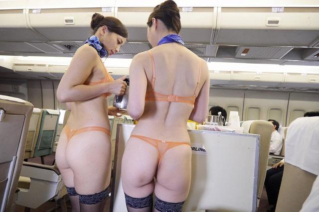 【キャビンアテンダントエロ画像】超美人でパンスト履いてタイトスカートのCA達が美し過ぎて制服のままセックスしちゃったキャビンアテンダントのエロ画像集ww【80枚】 13