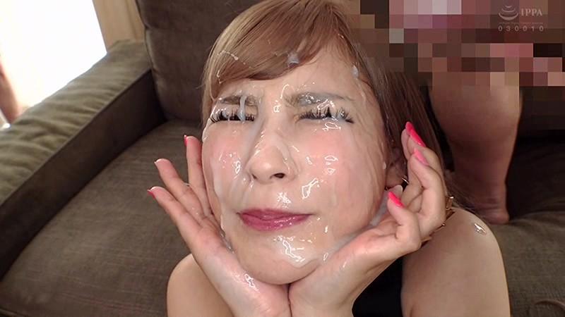 【顔射セックスエロ画像】海外ではCum Shot(カム・ショット)と呼ばれる顔射!フェラ抜きやセックス後のアヘ顔に射精しちゃった顔射のエロ画像集ww【80枚】 68