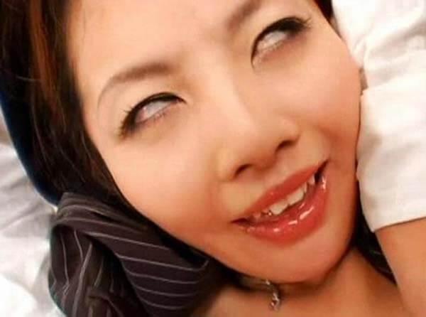【キメセクエロ画像】セックスが百万倍気持ちよくなるドラッグでキメセク調教されて白目剥きまくってるキメセクエロ画像集!ww【80枚】 04
