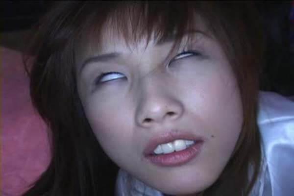 【キメセクエロ画像】セックスが百万倍気持ちよくなるドラッグでキメセク調教されて白目剥きまくってるキメセクエロ画像集!ww【80枚】 07