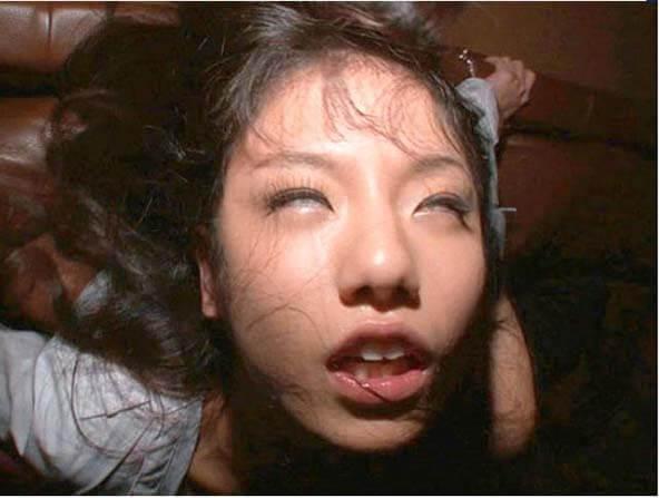 【キメセクエロ画像】セックスが百万倍気持ちよくなるドラッグでキメセク調教されて白目剥きまくってるキメセクエロ画像集!ww【80枚】 23