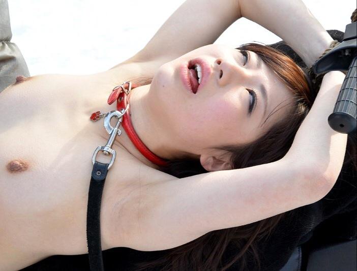 【キメセクエロ画像】セックスが百万倍気持ちよくなるドラッグでキメセク調教されて白目剥きまくってるキメセクエロ画像集!ww【80枚】 48