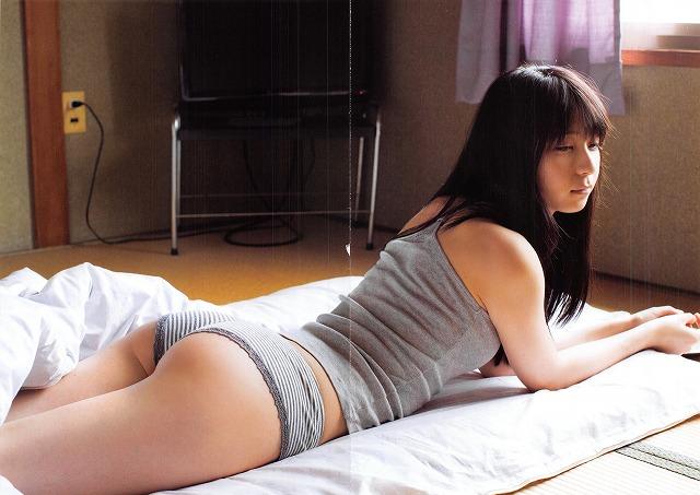 【プリケツエロ画像】モデル系美女のキュっと締まった美尻やわがままボディ娘のエッロいデカ尻に顔面突っ込みたくなるプリケツのエロ画像集ww【80枚】 20