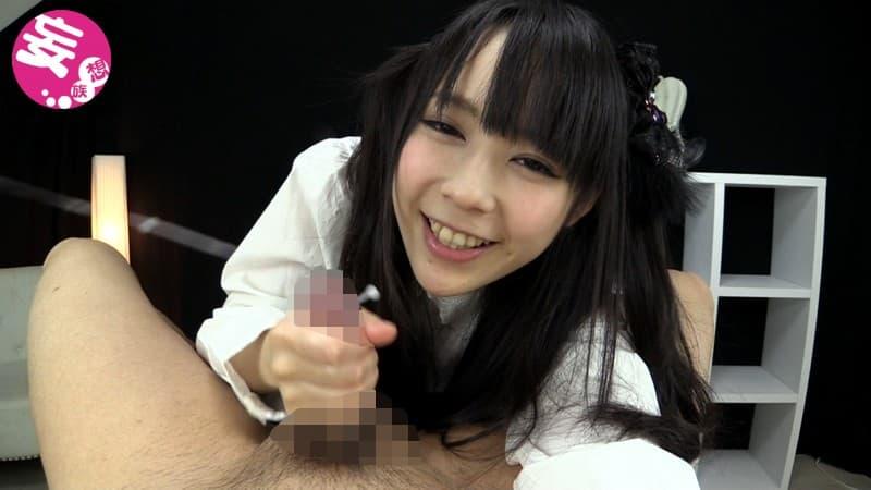 【ゴスロリエロ画像】ゴスロリ美少女のひらひらスカートを捲ってクンニや手マンでイカせまくったゴスロリ娘のエロ画像集ww【80枚】 44