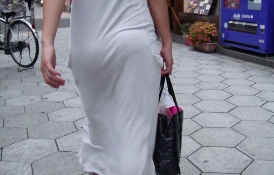 【スエットワンピエロ画像】スエットワンピを着てるヤンママやコンビニで買い物してるJDの透けパン盗撮したり電マで着衣調教しちゃった陶とワンピのエロ画像集ww【80枚】 10