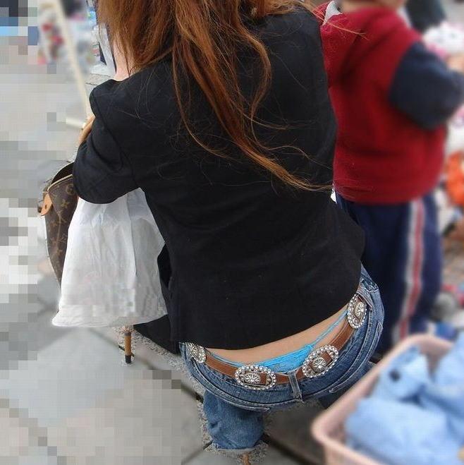 【ヤンママエロ画像】巨乳や貧乳のヤンママ、ギャルママと不倫乱交したりパンチラ盗撮したったヤンママのエロ画像集ww【80枚】 10