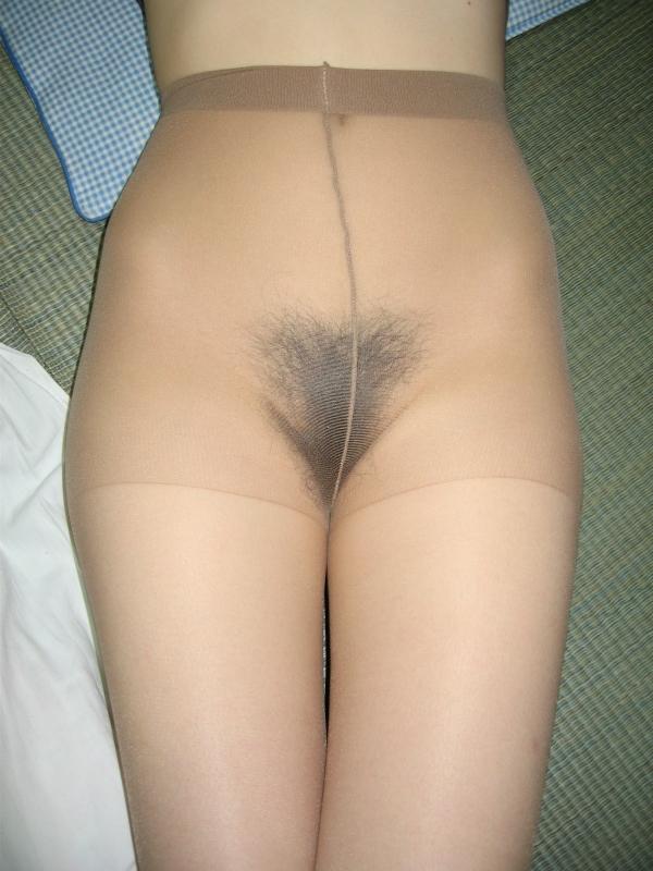 【ノーパンパンストエロ画像】スーツOLのお姉さんのタイトスカートをめくったら陰毛丸見えノーパンパンスト!!痴女とセックスしちゃったノーパンパンストのエロ画像週ww【80枚】 66
