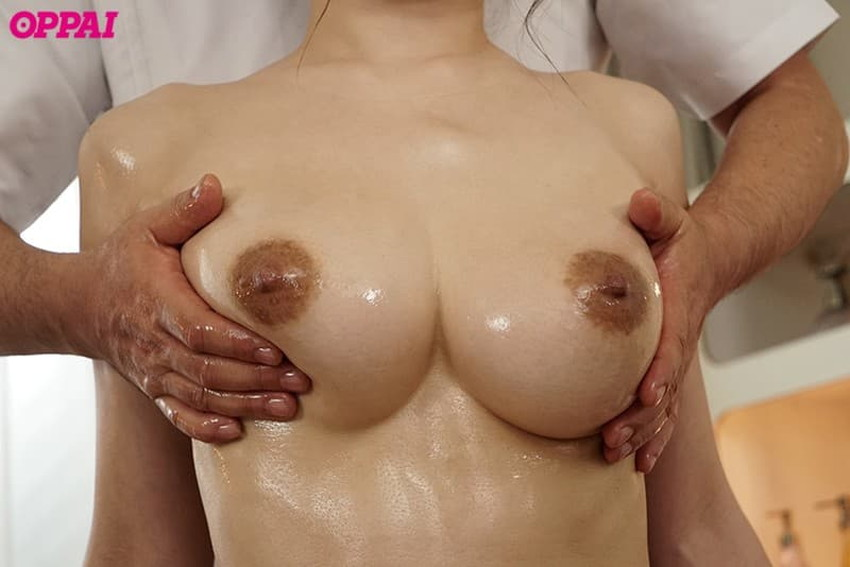 【スペンス乳腺エロ画像】おっぱい下の超感じるチチイキスポット《スペンス乳腺》を弄られガチイキしてるスペンス乳腺のエロ画像集w【80枚】 58