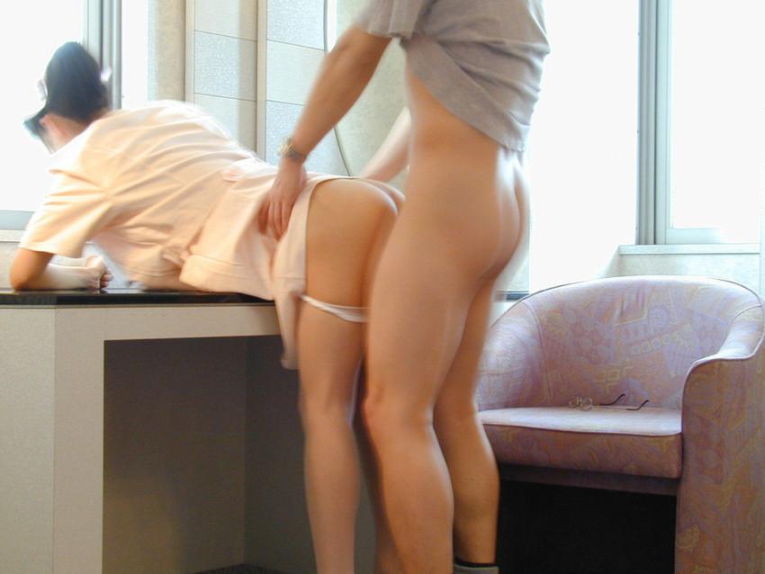 【病室セックスエロ画像】夜勤中の痴女ナースや欲求不満な患者さん、見舞客の変態お姉さん達が病室のベッドで騎乗位ピストンしちゃってる病室セックスのエロ画像集!w【80枚】 08
