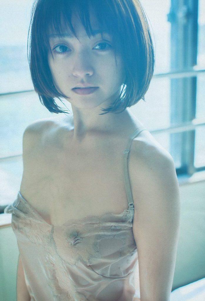 【キャミソールエロ画像】キャミソールの激カワ娘が胸チラしたりノーブラで胸ポチしてる姿が最高にエロすぎるキャミソールのエロ画像集ww【80枚】 30