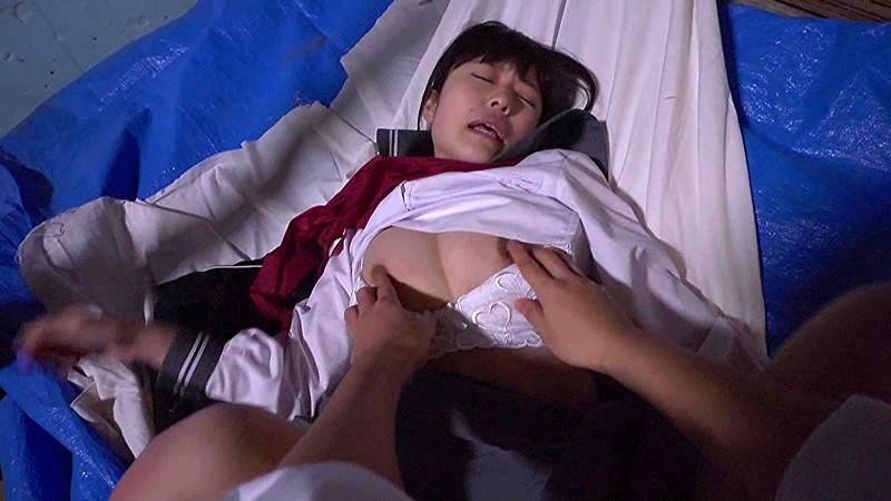 【初心な美少女エロ画像】ほぼバージンで経験の少ない世間知らず女子に電マをあてて調教セックスしたった初心な美少女のエロ画像集ww【80枚】 44