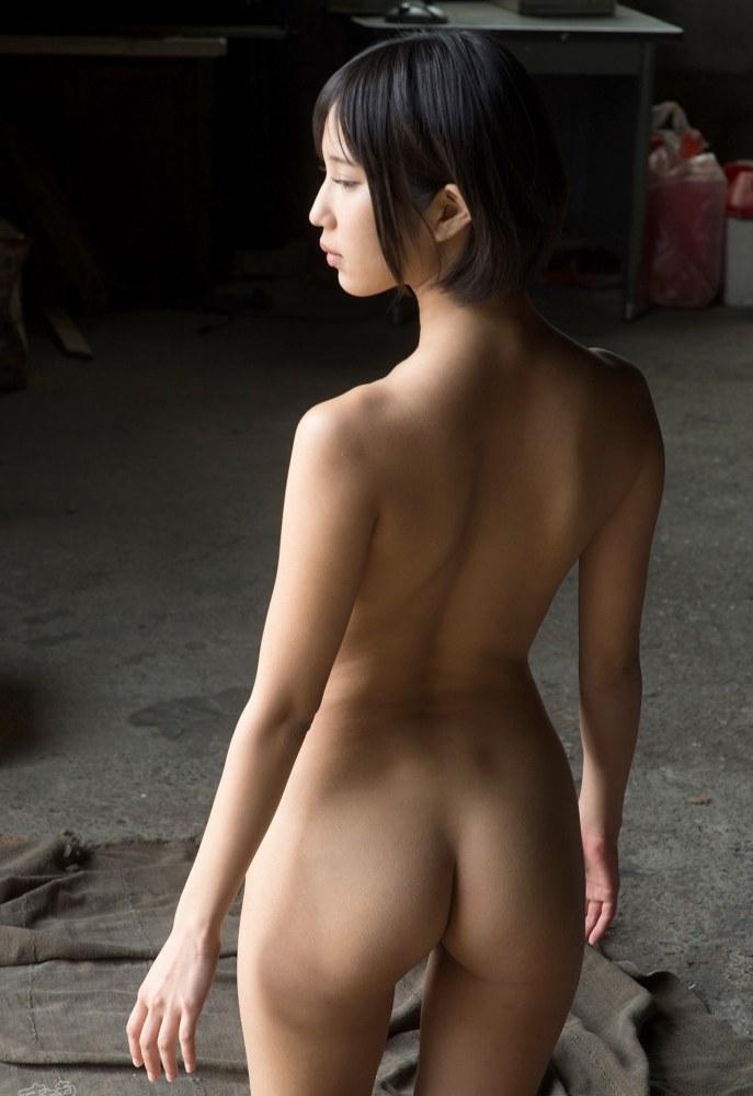 【尻えくぼエロ画像】ビーナスエクボとも呼ばれるキュッと締まった美尻にしか現れない尻えくぼのエロ画像集!ww【80枚】 26