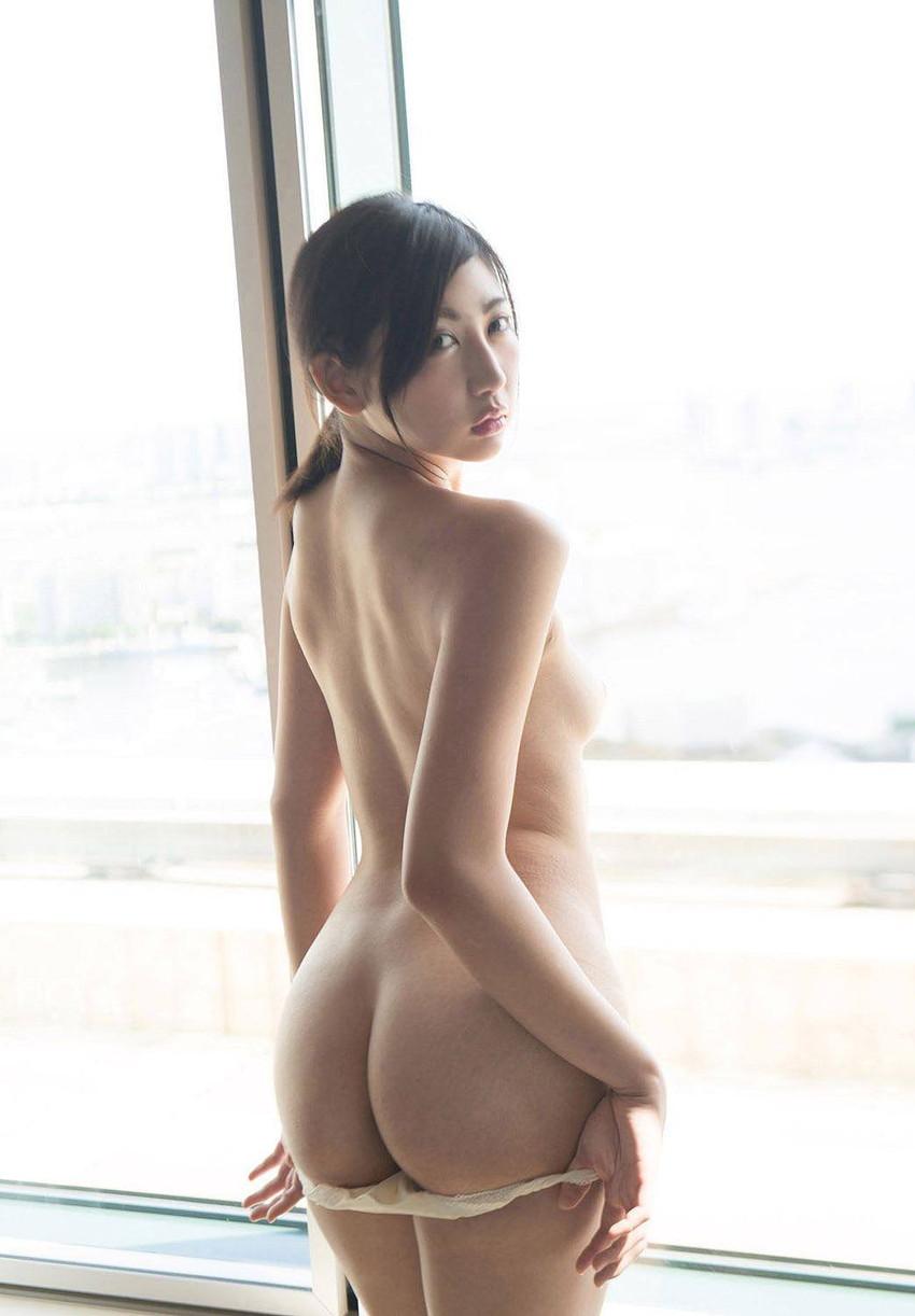 【尻えくぼエロ画像】ビーナスエクボとも呼ばれるキュッと締まった美尻にしか現れない尻えくぼのエロ画像集!ww【80枚】 53