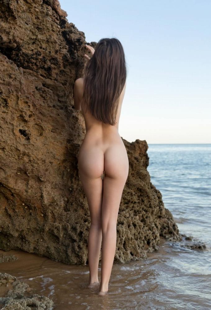 【尻えくぼエロ画像】ビーナスエクボとも呼ばれるキュッと締まった美尻にしか現れない尻えくぼのエロ画像集!ww【80枚】 70