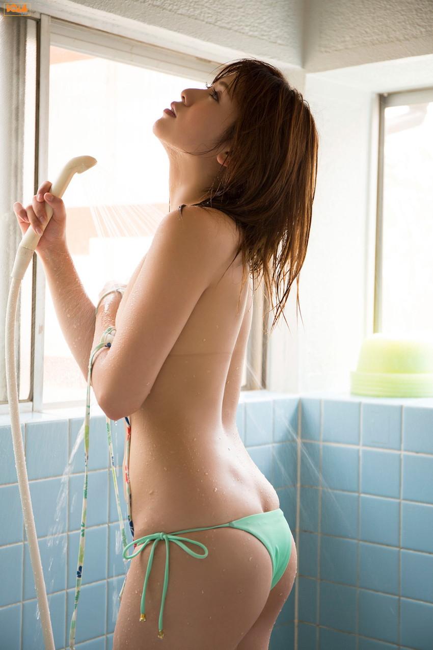 【尻えくぼエロ画像】ビーナスエクボとも呼ばれるキュッと締まった美尻にしか現れない尻えくぼのエロ画像集!ww【80枚】 79
