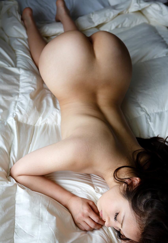【クビレ美女エロ画像】ウエスト細いのに美巨乳なくびれボイン美女のデカ尻がソソられるクビレ美女のエロ画像集ww【80枚】 56
