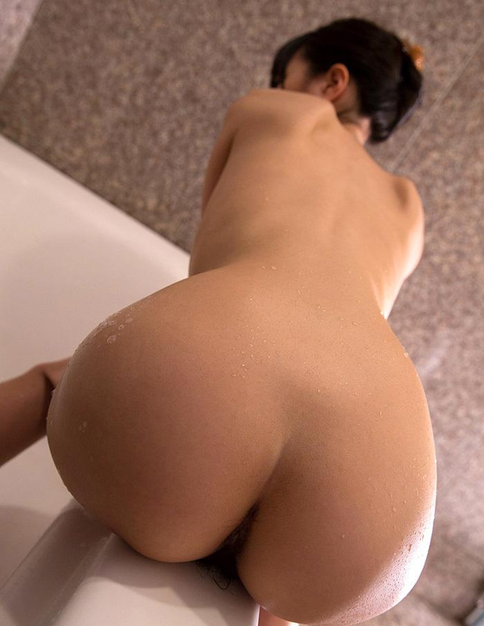 【クビレ美女エロ画像】ウエスト細いのに美巨乳なくびれボイン美女のデカ尻がソソられるクビレ美女のエロ画像集ww【80枚】 64